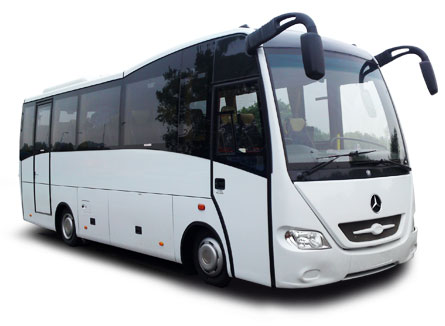 Coach Driver Training